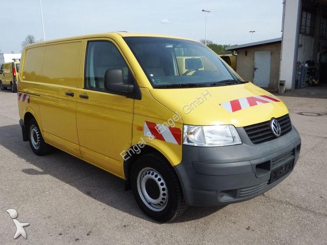 camion volkswagen fourgon t5 transporter 1 9l tdi werkstattwagen gazoil euro 4 occasion n 1808981. Black Bedroom Furniture Sets. Home Design Ideas