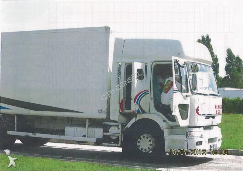 camion auto cole occasion renault premium 270 dci gazoil annonce n 587327. Black Bedroom Furniture Sets. Home Design Ideas