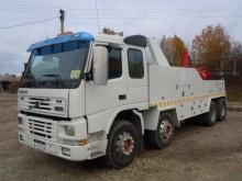 camião Volvo pronto socorro FM12 420 8x4 Euro 2 usado - n°587804 - Foto 3