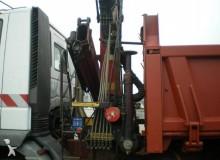 used Iveco Eurotrakker tipper truck 6x4 Diesel - n°709785 - Picture 3