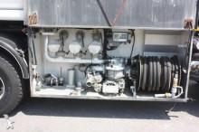 camion Mercedes cisterna idrocarburi Actros 3336 6x6 Gasolio Euro 3 usato - n°779264 - Foto 3