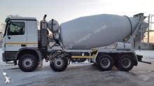 Zobaczyć zdjęcia Ciężarówka Mercedes