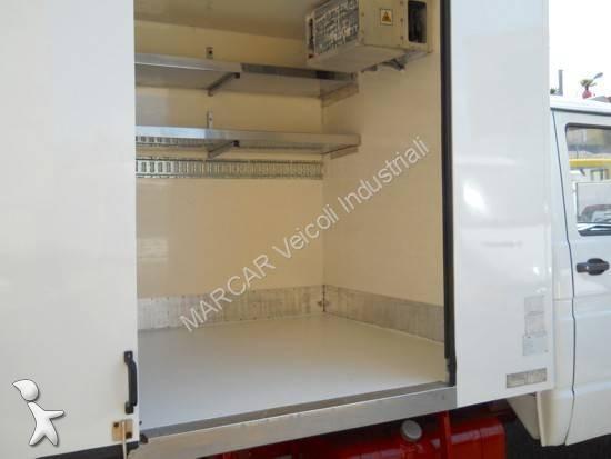 Photos camion iveco frigo frigo mono temp rature iveco occasion 829619 - Temperature frigo 10 degres ...