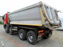 gebrauchter Mercedes LKW Kipper/Mulde Meiller Actros 4141 8x6 Diesel Euro 3 - n°884111 - Bild 4