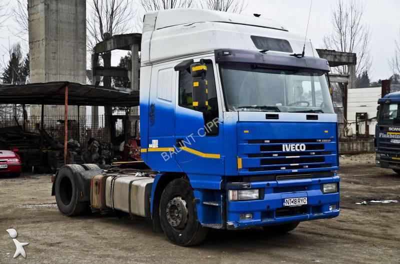 used iveco eurostar other trucks diesel euro 3 n 1179133. Black Bedroom Furniture Sets. Home Design Ideas