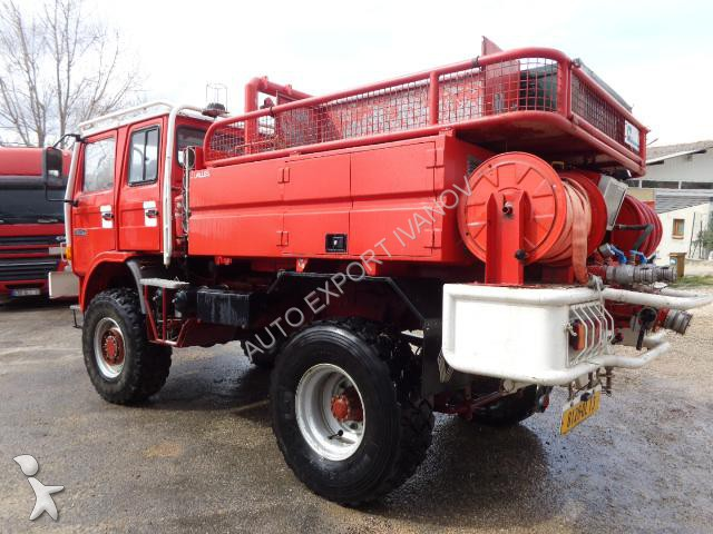 photos camion renault pompiers renault occasion 1272572. Black Bedroom Furniture Sets. Home Design Ideas