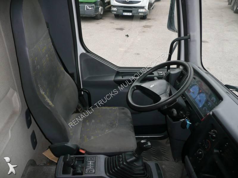 camion renault rideaux coulissants plsc premium dci 4x2 gazoil euro 3 occasion n 1752224. Black Bedroom Furniture Sets. Home Design Ideas