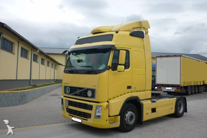 camion comprar camion volvo 440. Black Bedroom Furniture Sets. Home Design Ideas