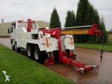 camião Volvo pronto socorro FM12 420 8x4 Euro 2 usado - n°587804 - Foto 5