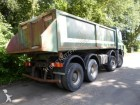 Voir les photos Camion Mercedes 815 Koffer/LBW