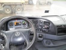 gebrauchter Mercedes LKW Kipper/Mulde Meiller Actros 4141 8x6 Diesel Euro 3 - n°884111 - Bild 5