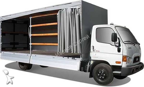 camion hyundai frigo thermoking multi temp rature hd 78 4x2 gazoil euro 4 neuf n 942173. Black Bedroom Furniture Sets. Home Design Ideas