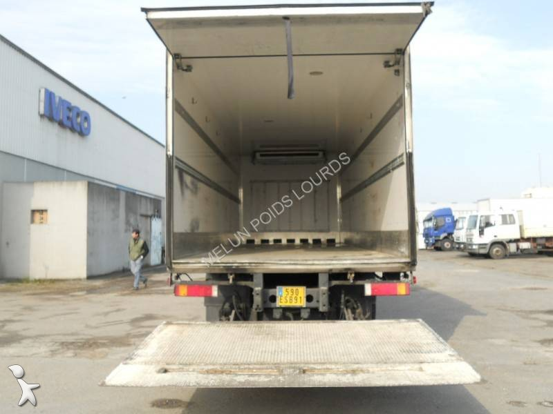 camion iveco frigo thermoking mono temp rature stralis ad 190 s 27 p 4x2 gazoil euro 4 hayon. Black Bedroom Furniture Sets. Home Design Ideas