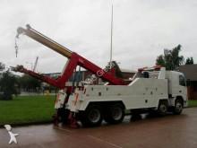 camião Volvo pronto socorro FM12 420 8x4 Euro 2 usado - n°587804 - Foto 6