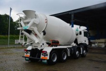 Bilder ansehen MAN TGA 33.410 6x4 / Cifa 35m Pumpe LKW