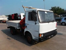 camion Fiat cassone fisso 75OM10 4x2 Gasolio usato - n°792429 - Foto 9