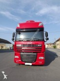 camion remorque rideaux coulissants (plsc) DAF occasion