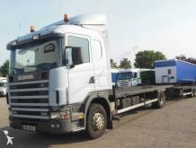 camion remorque Scania R 310