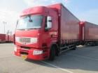 camion remorque Renault Premium 460 DXI
