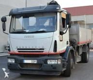 camión remolque volquete estándar Iveco usado