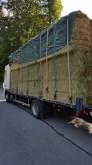 camión remolque caja abierta estándar DAF usado
