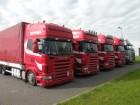 camion remorque Scania R-470