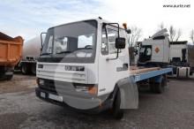 otro camión remolque DAF usado
