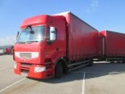 camion remorque plateau Renault occasion