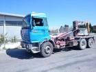 camion remorque Renault Gamme G 340
