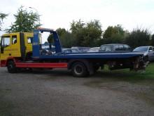 camion remorque porte voitures Iveco occasion