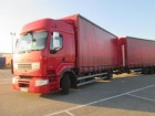 camion remorque plateau standard Renault occasion