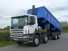 camion remorque Scania P94c