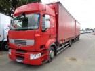 camion remorque Renault Premium 460.19