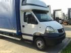 camion remorque Renault MASCOTT 160.65