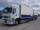 camion remorque Renault PREMIUM 410.26 DXi, DEALER