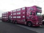 camion remorque Scania R 730