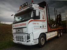 camion remorque grumier Volvo occasion