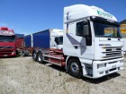 camion cu remorca multiplu Iveco second-hand