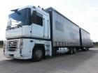 camion remorque Renault MAGNUM 460.26