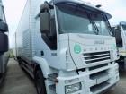 alt camion cu remorca Iveco second-hand