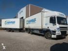 camion remorque fourgon standard DAF occasion