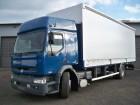camion remorque Renault Premium 320 DCI