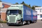 camion remorque Scania R420