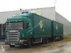 camion remorque Scania R