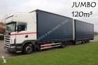 camion remorque Scania occasion