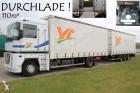 camion remorque Renault occasion