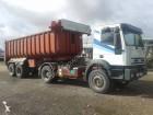 camión remolque volquete Iveco usado