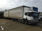 camion remorque Scania D 94D220
