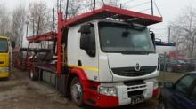 camion remorque Renault Premium 450 DXI