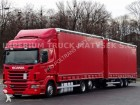 Scania R 420 / 6x2 / JUMBO 120 M3 / VEHICULA / EUO 5